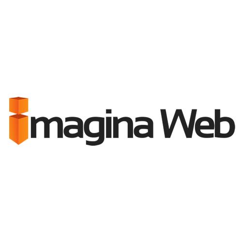 logotipo de IMAGINA WEB SL