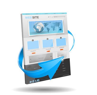 Renovar una web y actualizar su diseño