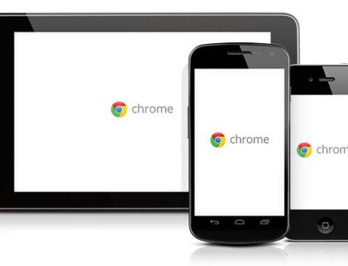 Adaptar tu web a móviles con un diseño web responsive